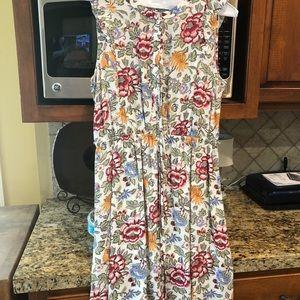 Pretty Loft Dress